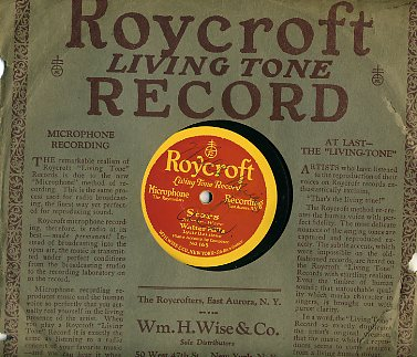 Roycroft record label